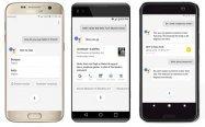 会話型AI「Googleアシスタント」がAndroid 6.0以上の端末で利用可能に