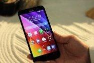 ASUS渾身のスマホ「ZenFone 2」レビュー、格安SIMでもスマホ性能は妥協できない人に最適 価格は35,800円から
