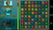 古代アステカで宝石を回収するパズルゲーム「アステカ王の秘宝」 #Android