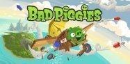 Angry Birdsのスピンオフ新ゲーム、今度はあの敵ブタを飛ばす「Bad Piggies」がリリース