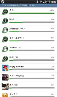 Androidスマートフォンのバッテリーを長持ちさせる2つの方法
