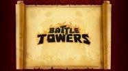 ゴブリンと人間の終わりなき戦い、タワーディフェンスゲーム「Battle Towers」 #Android