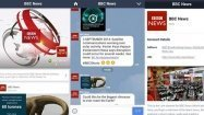 BBC、LINEに公式アカウントを開設 最新ニュースをプッシュ配信
