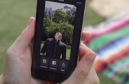 Instagram、1秒ループ動画が作れるアプリ「Boomerang」をリリース