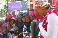 英BTとコカコーラ、南アフリカで販売機から無料Wi-Fiを提供