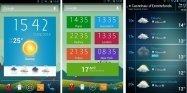 ロングセラー「Beautiful Widgets」の無料版アプリがGoogle Playに登場