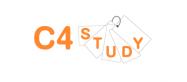 C4Study:ロック解除時に旺文社監修の問題にチャレンジしよう、学習カテゴリーは国語や社会など7種類