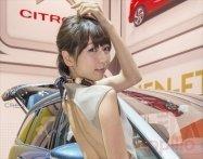 【珠玉の200枚】東京モーターショー2015を彩るコンパニオン写真まとめ