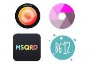 Android向けカメラアプリ おすすめ4選【無音・高機能・自撮り・おもしろ】