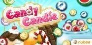 ゲーム「CandyCandie」ほのぼのした中毒性の高いコイン落とし #Android