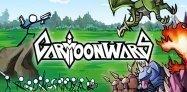 ゲーム「カートゥーンウォーズ」棒人間を操り、敵の塔を攻め落とすアクションゲーム #Android