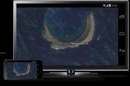 Chromecast、Android端末の画面ミラーリングが可能に