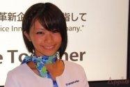 コンパニオン写真ギャラリー 4:CEATEC JAPAN 2012[CEATEC 2012]