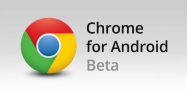 「Chrome Beta」がアップデート、使い勝手が向上