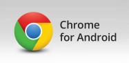 「Chrome for Android」がアップデート、パスワードや自動入力データの同期をサポート