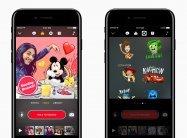 アップル純正の動画編集アプリ「Clips」、ディズニーやピクサーのキャラクターが利用可能に