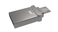 スマホでも使える小型軽量USBメモリ「Connect 201」が発売間近