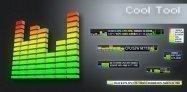 アプリ「Cool Tool」システムステータスをオーバーレイ表示 #Android