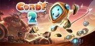 ゲーム「Cordy2」かわいい見た目に騙されてはいけない、やりこみ系ハイスピードアクションゲーム #Android #iPhone