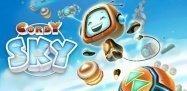 ゲーム「Cordy Sky」ひたすら上に進み続けるスピード感あふれるジャンプアクション #Android #iPhone