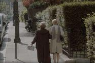 孤独な老女と中年女性の友情と悲喜こもごも、映画『クロワッサンで朝食を』