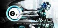 ゲーム「Cytus」スマホ音楽ゲームの最高峰 #Android #iPhone