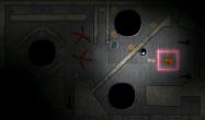ゲーム「DarkMaze」ボールを転がして薄暗い迷路から脱出させる #Android