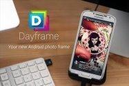 充電時に楽しいフォトフレームアプリ「Dayframe」、ソーシャルから自動でセンスのいい写真をスライドショー