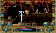 ゲーム「Demon Hunter」本格派アクションRPG #Android