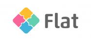 DeNA、同じ会社の社員同士が匿名で雑談するアプリ「Flat(フラット)」をリリース