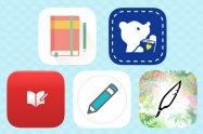 日記帳アプリ おすすめ鉄板まとめ【iPhone/Android】