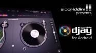 世界で最も売れてるDJアプリ「djay 2」に、無料のAndroid版「djay FREE」が登場