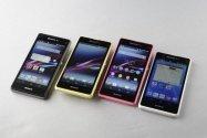 ドコモ、スマートフォン8機種の事前予約受付を開始 2013年冬春モデル