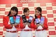 【速報】ドコモ、2014-2015年冬春モデルのスマートフォンを発表 「Xperia Z3」「GALAXY S5 ACTIVE」など9機種
