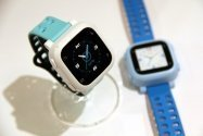 ドコモ、「妖怪ウォッチ」ではなく腕時計型デバイス「ドコッチ」を発表
