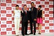 ドコモ 2013-2014年冬春モデル スマートフォン 特徴・スペックまとめ #Android