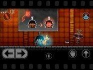 ガンホーが放つPS Vitaの名作、ハイクオリティな謎解きアクションパズル「Dokuro」