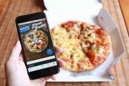 手軽に宅配、ドミノ・ピザのスマホアプリで注文する方法【iPhone/Android】
