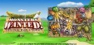 Android版「ドラゴンクエストモンスターズWANTED!」が登場、月額300円