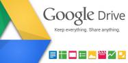 「Google ドライブ」のアプリがアップデート、ドキュメントでコメントの作成が可能になる