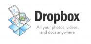 「Dropbox」がアップデート、ファイルの時系列での並び替えに対応
