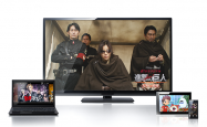 dTVをテレビで見る方法【Chromecast/Fire TV】