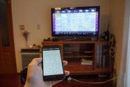 スマホを家電のリモコンとして使う方法ーーテレビやエアコンなどを「eRemote」で操作する