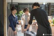 街中の荷物一時預かりサービス「ecbo cloak」が専用アプリをリリース