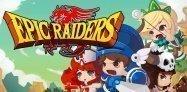 ゲーム「エピックレイダース」パーティを組んでモンスターと戦うシミュレーションRPG #Android