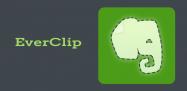 アプリ「EverClip」でEvernoteのWebクリップを活用する方法 #Android