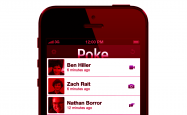 Facebook、「Poke」アプリを闇に葬り去る 「Facebookカメラ」も道連れに