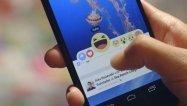 Facebook、「いいね!」以外の6種類の感情共有ボタンをテスト公開