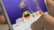 日本のFacebookに「うけるね」「悲しいね」「ひどいね」など5種類の新ボタンが実装