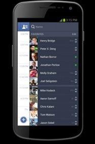 「Facebook」のアプリがアップデート、メッセージ関連のUI刷新と写真を複数選択時のエラー発生バグなどの改善